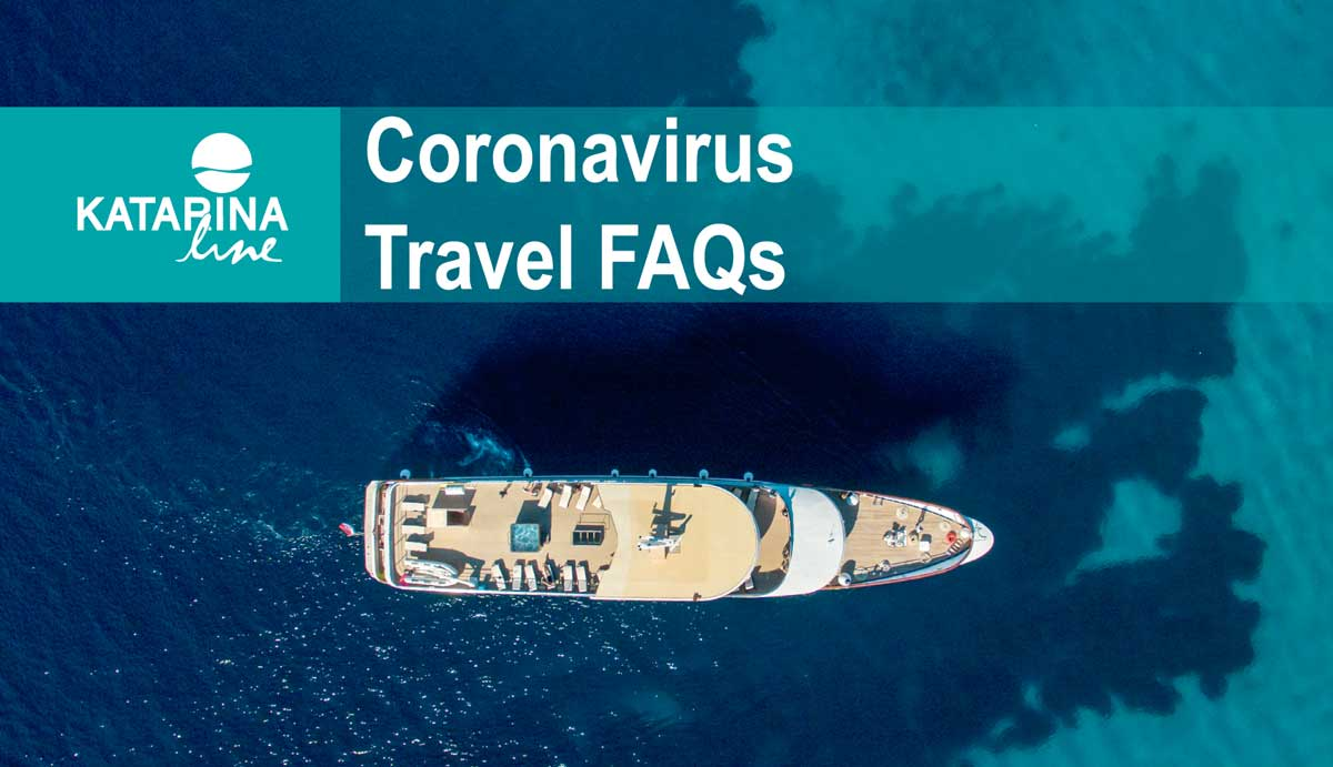 Coronavirus Travel FAQs