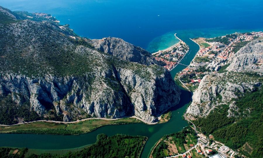 Image result for omiš
